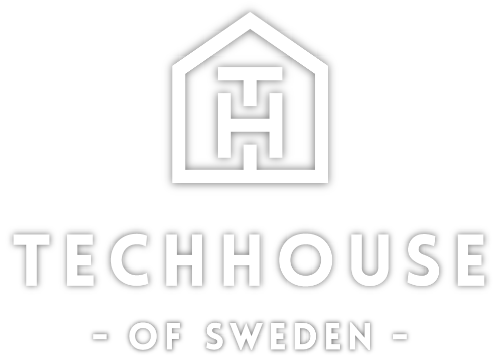Techhouse logotyp